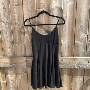 UO Silence + Noise Urban Outfitters Skater Dress
